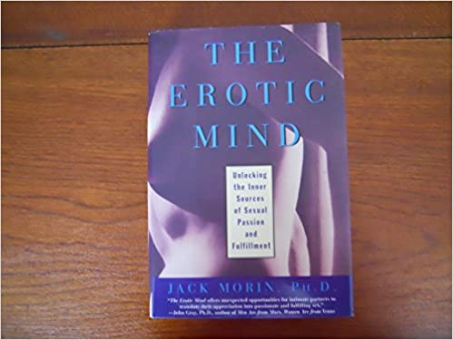 by mind The morin erotic jack