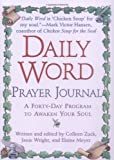 Daily Word Prayer Journal, Janie Wright, 0425168581