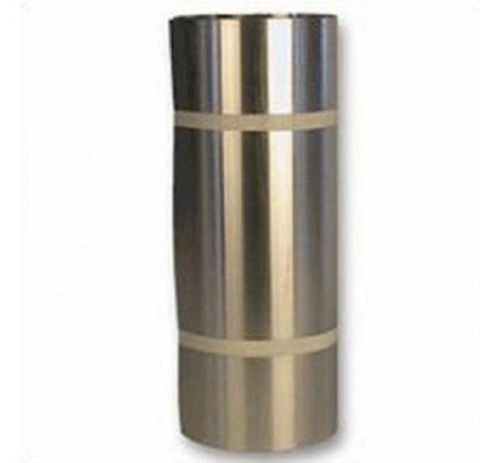 Lamb & Ritchie 4245 Standard Aluminum Flashing, 6'' X 50'