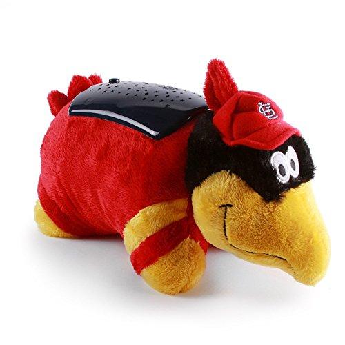 MLB St. Louis Cardinals Dream Lite Pillow Pet