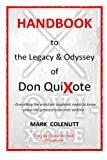 Handbook to the Legacy and Odyssey of Don QuiXote, Mark Colenutt, 1478208317