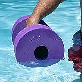 Sunlite Sports High-Density EVA-Foam Dumbbell Set