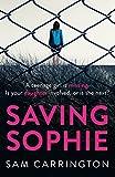Bargain eBook - Saving Sophie