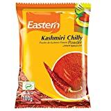 Eastern Kashmiri Chilly Powder 100g/3.5oz 100% Natural