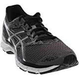 ASICS Men's Gel-Excite 4 Running Shoe, Carbon/Silver/Black, 11 M US
