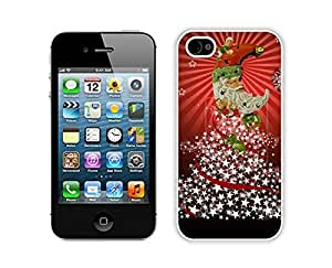 Personalized For Iphone 6 4.7 Inch Case Cover Protective Skin Case Merry Christmas White For Iphone 6 4.7 Inch Case Cover Case 49
