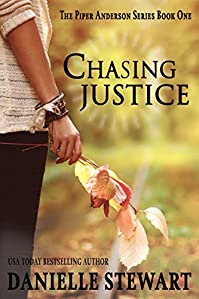 Chasing Justice by Danielle Stewart ebook deal