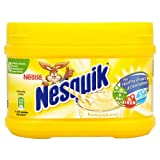 Nesquik Milkshake 300G Case Of 10 Available In 3 Flavours (Banana)