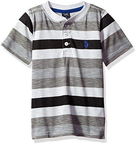 U.S. Polo Assn. Little Boys' Printed Slu - S/s Printed T-shirt Shopping Results