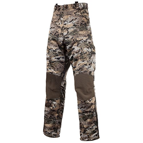 (Huntworth Men's Heavy Weight Soft Shell Pants,)
