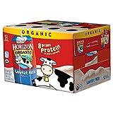 Horizon Organic Low Fat Milk(1%) 96 oz(8 fl ozx12)