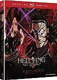 Hellsing Ultimate: Volumes 9 & 10 (Blu-ray/DVD Combo)