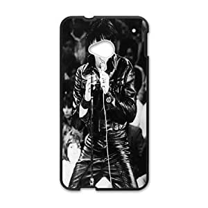 Custom Case Elvis for HTC One M7 L4C5237642