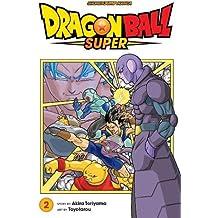 Dragon Ball Super Volume 2