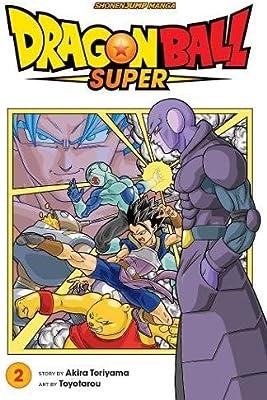 Dragon Ball Super, Vol. 2 (2)