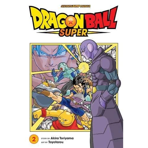 dragonball super amazon