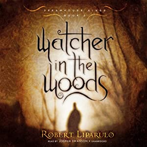 Watcher in the Woods Audiobook