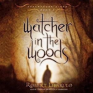 Watcher in the Woods Audiobook