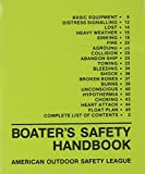 img - for Boater's Safety Handbook book / textbook / text book