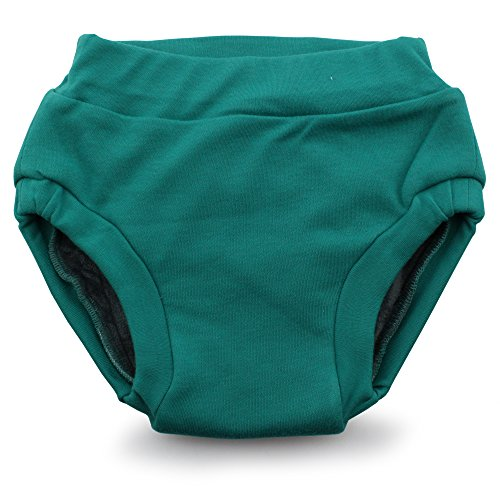 Ecoposh OBV Training Pants, Atlantis, Medium