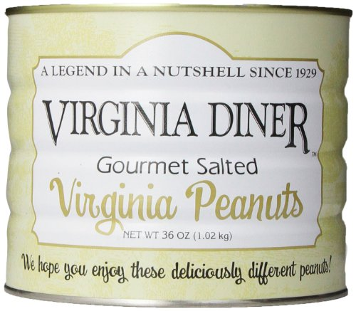 Virginia-Diner-Gourmet-Salted-Virginia-Peanuts-36-Ounce-Tin