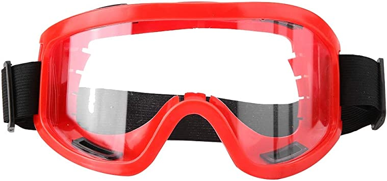 Eye Protector Safety Glasses Labor Sand-proof Striking Resistant Security UK CL