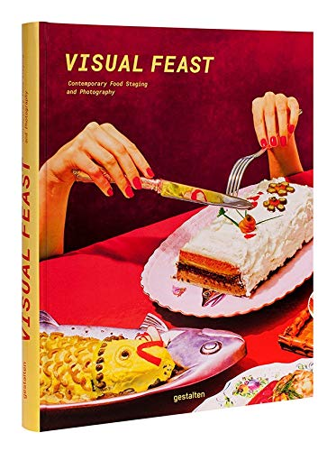 Visual Feast reveals a world where food is both an art medium and an edible eccentricity.We eat with our eyes. People love to stage and take photos of their food. Driven by Instagram and the advertising industry, stylists, gourmands, and photographer...
