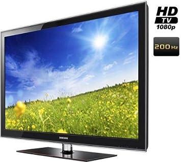 Samsung LE46C630- Televisión, Pantalla 46 pulgadas: Amazon.es ...