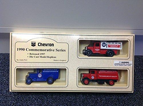 chevron-standard-oil-die-cast-trucks-1990-commemorative-series-tanker-tire-atlas