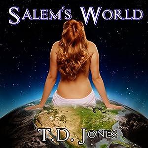 Salem's World Audiobook
