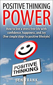 the power of positive thinking free pdf