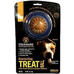 Triple Crown Starmark Everlasting Treat Ball - Medium - 1 Toy