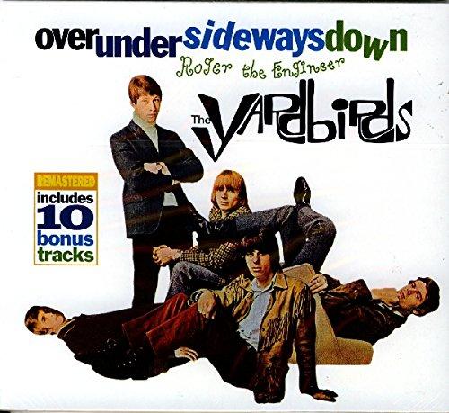 The Yardbirds - Ultimate! Disc 2 - Zortam Music