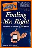 Finding Mr. Right, Josie Brown and Martin Brown, 1592578950