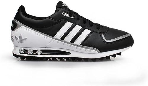 adidas Mens - LA Trainer II - Black