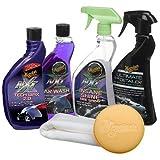 Meguiars NXT Wash & Wax Kit