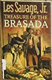 Treasure of the Brasada, Les Savage, 0754080730