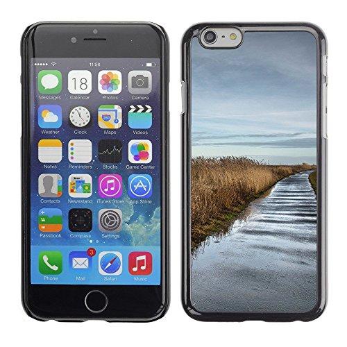 "Hülle Case Schutzhülle Cover Premium Case // F00002687 Wasser // Apple iPhone 6 6S 6G 4.7"""