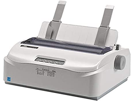 Dascom 1145 Impresora 24-Pin 28.828.0260 450cps/USB/Ethernet ...