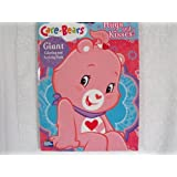 Care Bears Hugs & Kisses! 96 Pages ~ Share Bear by Care Bears