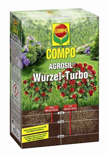 Compo 1070412004 Agrosil Wurzel-Turbo, 700 g