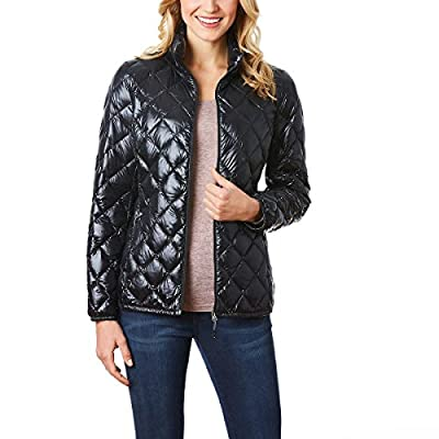 32 Degrees Heat Ladies' Packable Jacket
