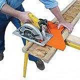 Bench Dog 10-019 ProCut Portable Circular Saw Crosscut Guide фото