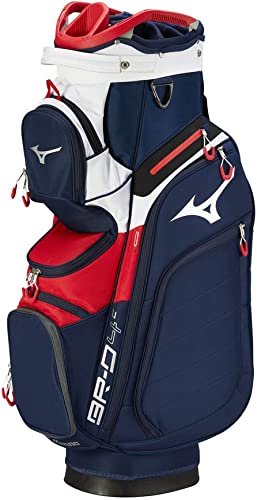 Mizuno 2020 BR-D4C Cart Golf Bag