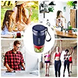 Portable Blender Mini Personal Blender, Godmorn