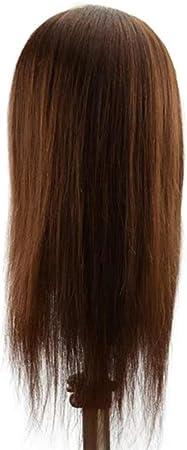 Hair Modelo maniquí de Cabeza Puede ser Usado para Hacer ...