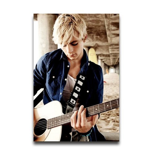 decorative-posters-ross-lynch-art-custom-poster-20x30-inch