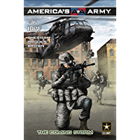 America's Army #6: The Coming Storm (English Edition)