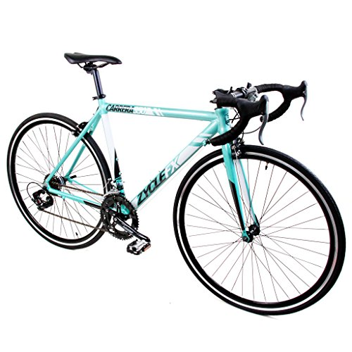 Zycle Fix Carrera 350 Road Celestial (48)