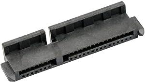 Youyitai Hard Drive Adapter Interposer Connector Replacement for Dell Latitude E5420 E5220 E5520 E5440